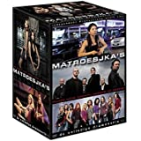 Matrioshki, Le trafic de la honte / Matrioshki 1 & 2 - 8-DVD Box Set ( Matroesjka's / Matroesjka's 2 ) ( Russian Dolls: Sex Trade / Matriosh [ Origine Néerlandais, Sans Langue Francaise ]