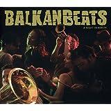 Balkan Beats-a Night in Berlin