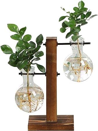 Baoblaze 4Pcs Half Round Metal Garden Plant Hanging Planter Decor Pots Home Garden Ornament 10inch