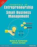 img - for Essentials of Entrepreneurship and Small Business Management 8th edition by Norman M. Scarborough (2016-11-09) book / textbook / text book