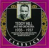 1935-37 by Teddy Hill (2013-05-03)
