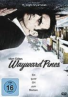 Wayward Pines - Staffel 1