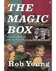 The Magic Box: Viewing Britain through the Rectangular Window