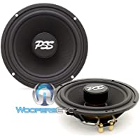 ES-6IM - CDT Audio 6.5 100W RMS Slim Cast Inverted Magnet Mid-Bass Woofer
