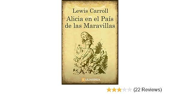 Halizia En El Pais De Las Maravillas Spanish Edition