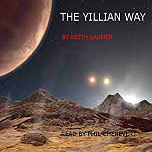 The Yillian Way Audiobook