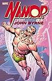 Namor Visionaries: John Byrne - Volume 1