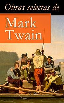 Obras selectas de Mark Twain (English Edition) de [Twain, Mark]