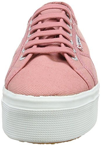 Up Rosa Rose And dusty Donna Down 2790acotw Superga Sneaker Linea aqP7E