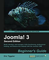 Joomla! 3 Beginner's Guide, 2nd Edition Front Cover
