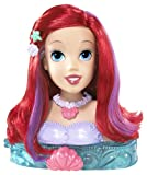 Disney Princess Ariel Styling Head