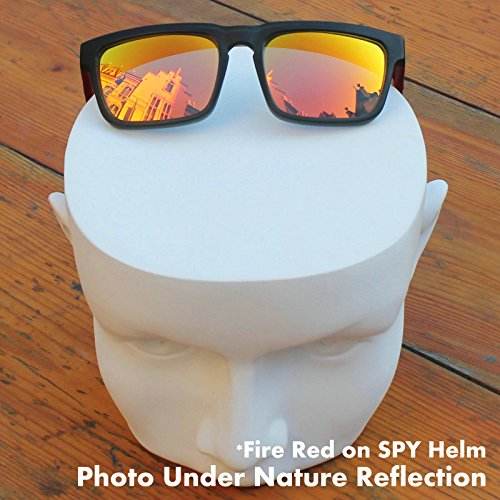 47ce03befd7 PapaViva Polarized Replacement Lenses for Oakley Batwolf - Import It All