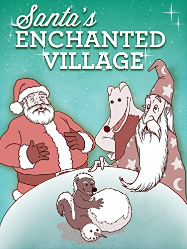 Santa Snowball (Santa's Enchanted Village)