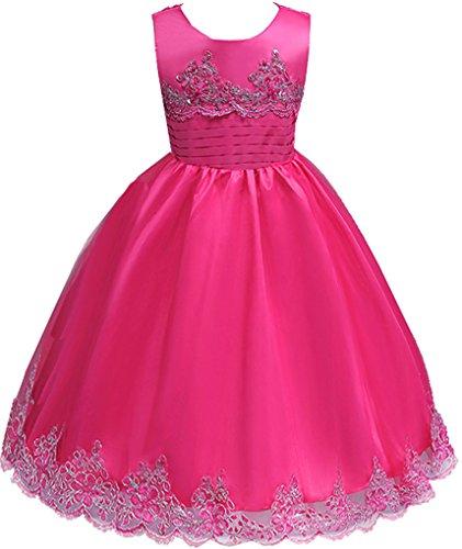 Unique Pageant Dress - 4