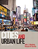img - for Cities and Urban Life (6th Edition) book / textbook / text book