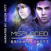 Misplaced | Brian Bennett