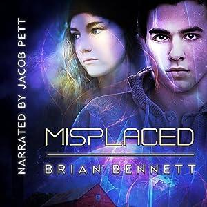 Misplaced Audiobook