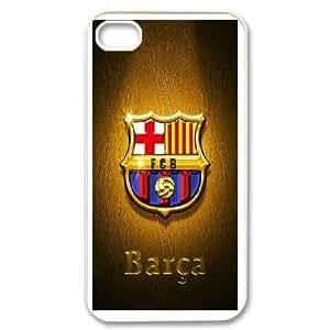 iPhone 4,4S Phone Case Barcelona K93857
