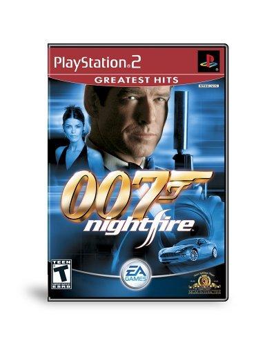 James Bond 007: Nightfire - PlayStation 2 (Renewed)