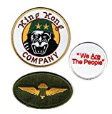 Taxi Driver King Kong Company Travis Bickle M65