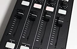 Allen & Heath AH-XONE:K2 Professional USB DJ MIDI Controller