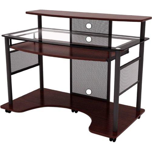 Price comparison product image Z-Line Designs Cyrus Workstation Desk
