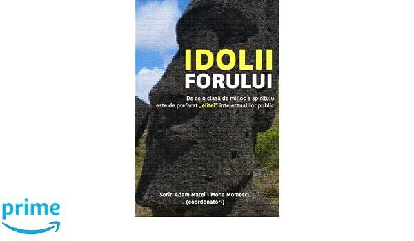IDOLII FORULUI PDF DOWNLOAD