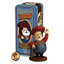 Toy Story - Woodys Roundup Classic Character #4: Stinky Pete