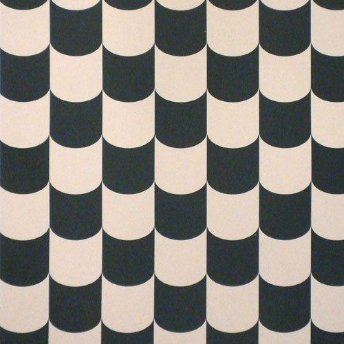 Grafika Paper- Black & White Canopy 19.5x27 Inch Sheet