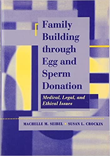 sperm donation issues