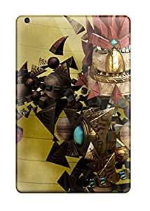 Best For Knack Ps4 Game Protective Case Cover Skin/ipad Mini Case Cover 6053179I86563514