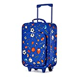 Olympia Kids 17 Inch Carry-On Luggage, Sports, One Size