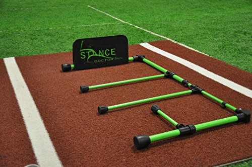 Core Unit with Batting Tee by Stance