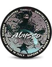 THE GOODFELLAS' SMILE Abysso traditionele scheerzeep. Made in Italy, 100 g