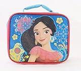 Disney Princess Elena Of Avalor Insulated Lunch Bag