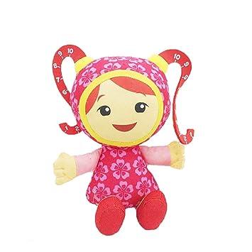 Sunaey Team Umizoomi Plush Doll Educational Toys Children 8 6 Stuffed Toy Soft Plush Toy Milli