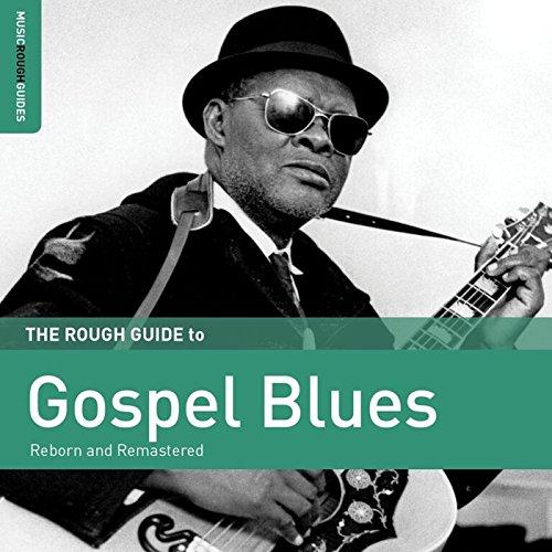 Music Blues Gospel (Rough Guide to Gospel Blues)