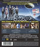 Invasion From Outer Space (Blu-Ray) (Import Movie) (European Format - Zone B2) Eric Mccormack; Jenn...