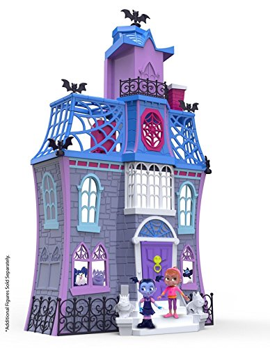 Vampirina Play House Scare B&B by Vampirina