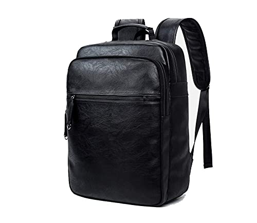 1434204f56 YiKaSin Classic Fashion bags women men Backpack Style Bags Duffel Bags  Unisex Shoulder Handbags Travel bag (Black)  Amazon.co.uk  Shoes   Bags