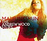 Malfunkshun: The Andrew Wood Story [2 CD/1 DVD Combo]