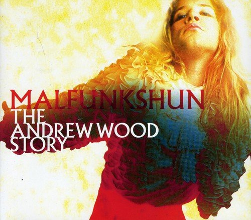 Malfunkshun: The Andrew Wood Story [2 CD/1 DVD Combo] by Hip-O Select