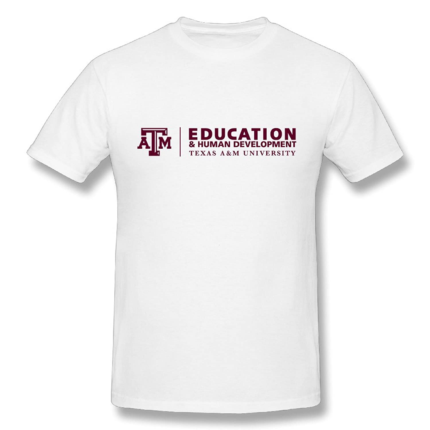 Adult's Popular Fashion Texas A&M Aggies T Shirts