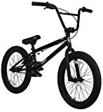 Framed Attack Pro BMX Bike Black/Black Sz 20in