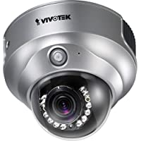Vivotek FD8161 Surveillance/Network Camera Color - CMOS - Cable