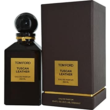 6beef65d8d20 Amazon.com   Tom Ford Tuscan Leather By Tom Ford Eau De Parfum 8.4 Oz    Beauty