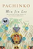 Book cover from Pachinko (National Book Award Finalist)by Min Jin Lee