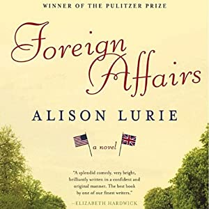 Foreign Affairs Audiobook