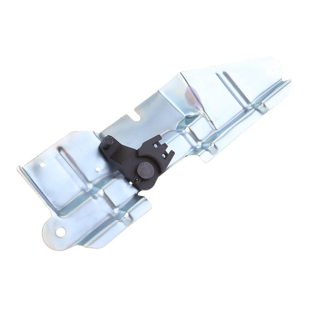 MagiDeal Metal Bootlid Trunk Latch Bracket OE 1J5827425 for Volkswagen Broa Passat B5