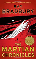 The Martian Chronicles, a seminal work in Ray Bradbury's career, whose extraordinary power and imagination remain undimmed by time's passage, is available from Simon & Schuster for the first time.In The Martian Chronicles, Ray Bradbury, ...